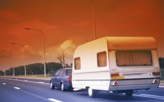 Trailer Towing Laws in Michigan