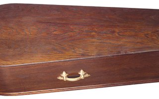 How to Make a Casket Lining