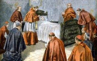5 Components of Catholic Prayer