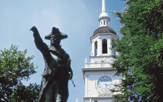 Four Reasons People Came to England's American Colonies