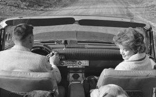 Culture of the 1950s in america