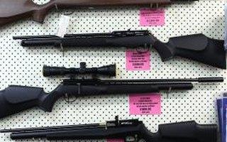 Missouri State Gunsmithing Schools