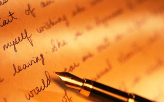 The Differences Between a Letter of Intent and a Personal
