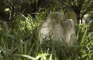 [Article Image] - Jewish Obituary Traditions