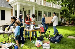 [Article Image] - 11 Important Tips for a Profitable Garage Sale