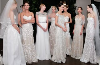 [Article Image] - Top 10 Trends From Bridal Week