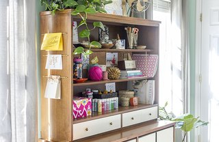 [Article Image] - Create an Organized Home Office Center