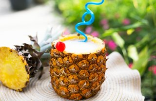 [Article Image] - The Ultimate Virgin Piña Colada