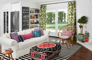 [Article Image] - 6 Design Tips for Window Treatments