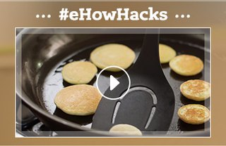 [Article Image] - The Easiest Hack for Perfect Pancakes