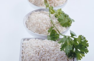 [Article Image] - How to Make Cilantro Lime Rice in a Rice Cooker