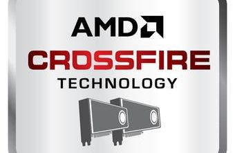 AMD CrossFire technology can increase your computer's graphics performance drastically.