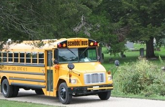 School bus drivers must obtain a class C CDL license with a school bus endorsement.
