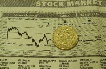 The stock market plays a principal role in determining market value.