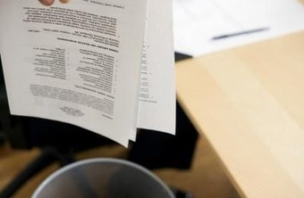 Resumes can create a powerful first impression of you and your skills.