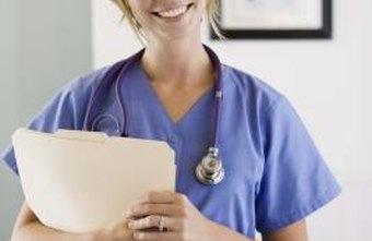 Obtain a reciprocal nursing license when you transfer to a new state.