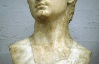 Augustus Caesar ruled one of history's most successful empires, the Roman Empire.