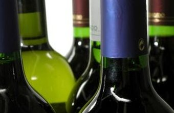 Wine brokers are responsible for selling wine to distributors and wholesalers.