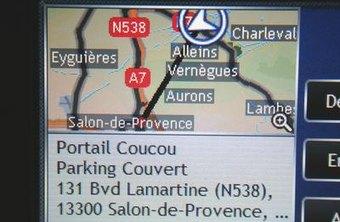 How to Download Maps for a Becker GPS | Chron com