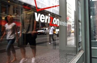Activate or program your new Verizon cell phone so you can use it.