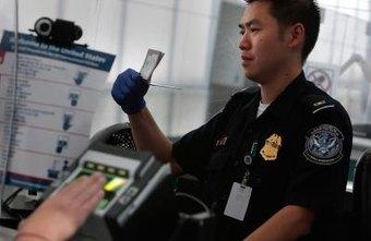 Customs Inspector Qualifications | Chron com