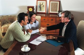 Insurance sales agents help provide people with peace of mind.