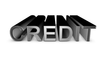 The information that businesses report to the credit bureaus will show up on a consumer's credit report.