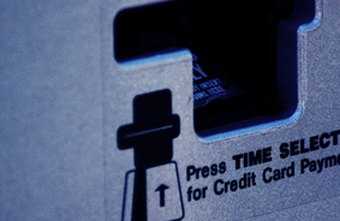 Do I Need A Credit Card Machine For My Small Business Chron
