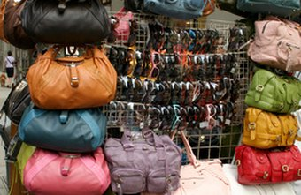 If you love handbags, a purse business could be right for you.
