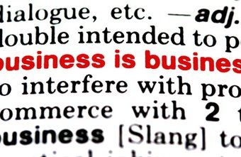 The business model is a strategy for helping your business run smoothly.