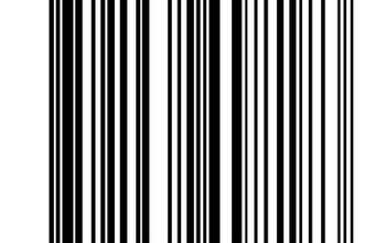 Using a bar code scanner correctly is simple.