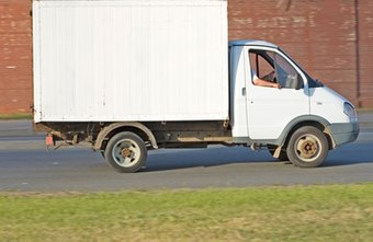 Delivery companies require a reliable vehicle with storage space.
