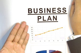 Planning a new business operation requires writing a plan.