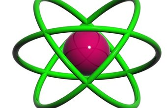 Models of an atom can be mechanistic or non-mechanistic.