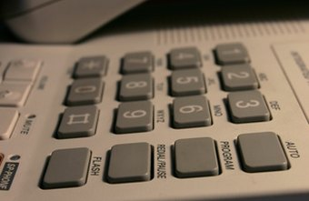 A number of options are available for your small-business telephone system.