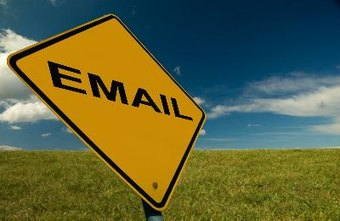 Don't leave out elements recipients expect to find in your email signature.