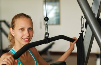 Personal trainers offer individual guidance on health, fitness and nutrition plans.