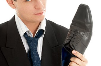 A shoe salesclerk may perform a critical role in your company.