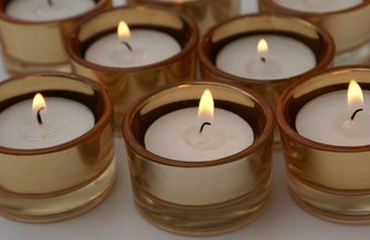 An online candle business brightens up your bank account.