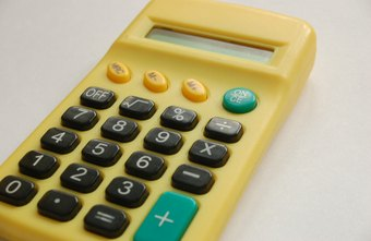Small businesses can calculate compound interest to determine returns on savings.