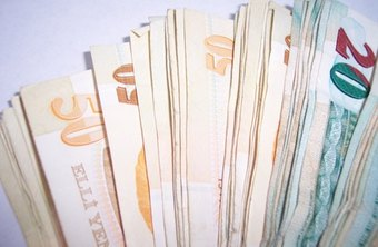 Sell any remaining foreign currency back to the bank after returning from a trip abroad.