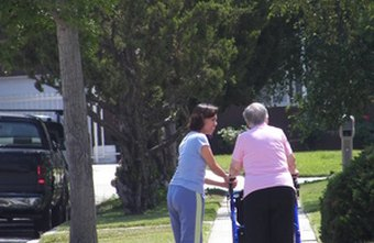 Assisted living facilities offer the elderly safe living with readily available help.