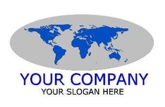 company letterhead typically includes the companys logo and mailing address