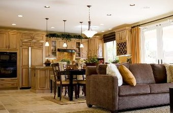 Plan your business carefully when starting a home remodeling company.