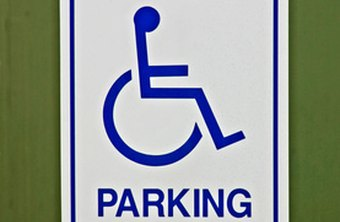 Companies should know the laws regarding handicap parking at a business.
