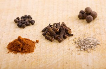 Spice up your bank account by starting a seasoning business.