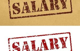 Salary can become a hot topic in the workplace.