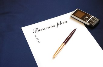 Your business plan provides a concise description of how you will launch and operate your business.