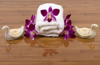 What Is Needed to Get Started in the Spa Business? | Chron com