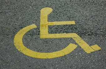 It is unlawful to discriminate against a person because of a disability.